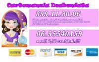 cartomanzia deabendata 899118006 a soli 0,30 cent/min