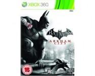 Batman Arkham City Xbox 360 – usato pari al nuovo