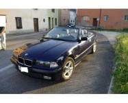 Vendo Bmw 320 cabrio, prezzo trattabile