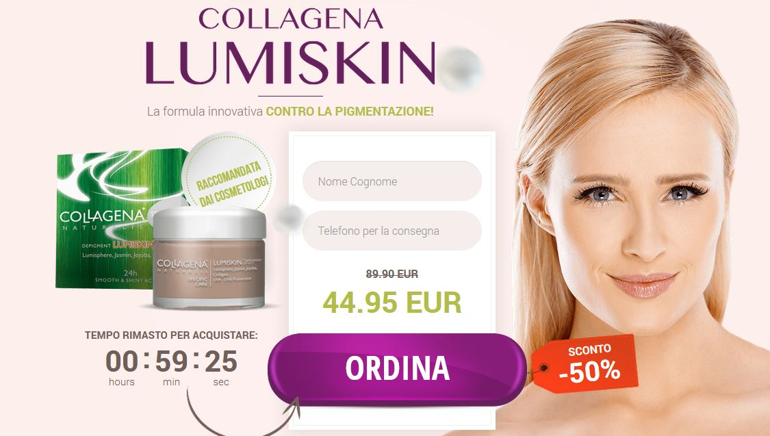 Collagena-Lumiskin-recensione