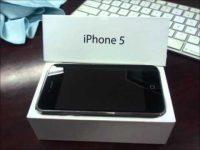 nuovo Apple iPhone 5, Samsung Galaxy S3 e iPad 3