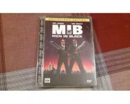 Dvd originale Man in Black