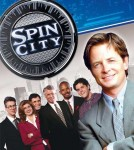 SPIN CITY – Serie Completa