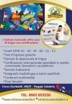 Corsi di Lingue con Certificazione