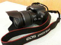 Selling Canon EOS 1D X 18MP Digital SLR Camera