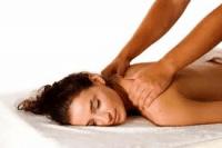 massaggiatore olistico esperto
