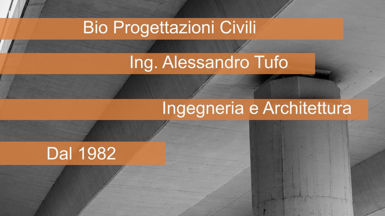 Slide Pubblicità Bio Progettazioni Civili0