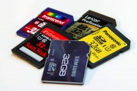 Recupero Dati File da Pen Drive e Memory Card