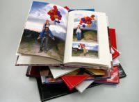 Fotolibri nei formati 15×22,20×20 e 20×30 fino a 120 pagine