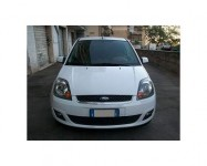 Ford Fiesta 1.2 Clever 3p