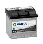 Batterie Varta per auto