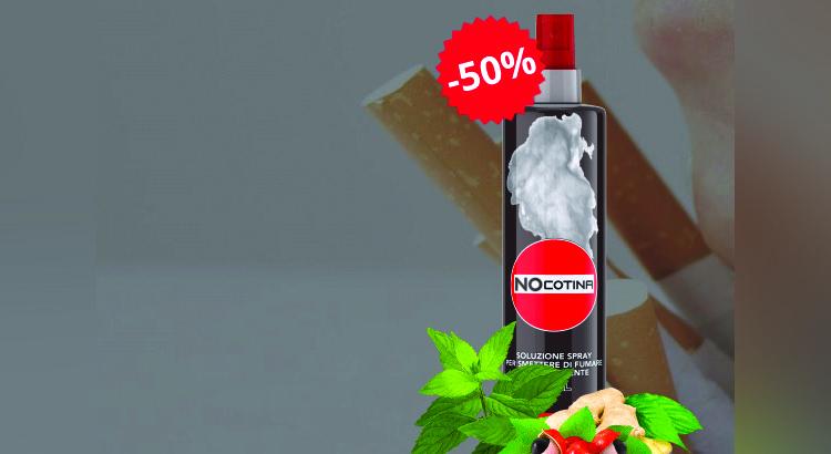 Nocotina-spray